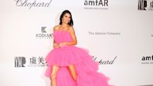 Los looks de la amfAR Gala de Cannes 2019