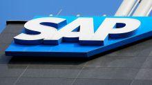 SAP CEO welcomes 'fantastic' activist shareholder Elliott