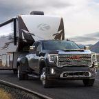 GMC unveils most heavy-duty pickup yet