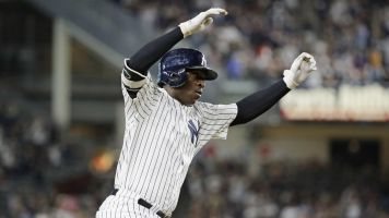 Didi may be done for season with wrist injury