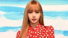 Lisa, du groupe de K-Pop Blackpink, nommée ambassadrice de la marque Celine