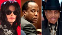 """Michael Jackson fue """"castrado químicamente"""" por su padre, revela su médico"""