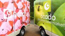 Ocado prepares for food deliveries by robots with £10m investment in startup Oxbotica