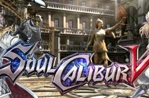 SoulCalibur 5's price slashed to $40 on Amazon
