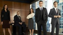 'Suits' Firm Adds a New Partner
