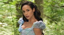 Once Upon a Time stars talk dark take on Cinderella