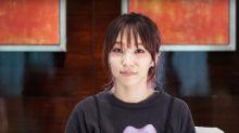 Japan's 'rock heroine' LiSA dishes on her favourite Singaporean food