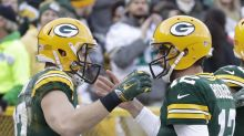 Greg Cosell's Week 16 Review: Aaron Rodgers and Packers' versatility making it tough on defenses