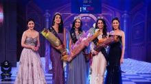 Mrs Navdeep Kaur emerges as the winner of Mrs. India Inc. 2020 presents Mrs. India World 2020-21 powered by The Deltin, Daman!