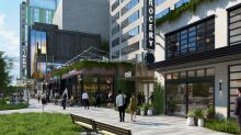 JBG Smith is busy in Crystal City, pulling permits and setting up LLCs