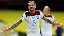 Always some Ings there to remind me – Danny keeps sole England cap close to home