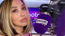 Radio host reveals she miscarried live on air