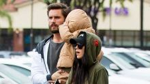 Scott Disick And Kourtney Kardashian Prompt Reconciliation Rumours