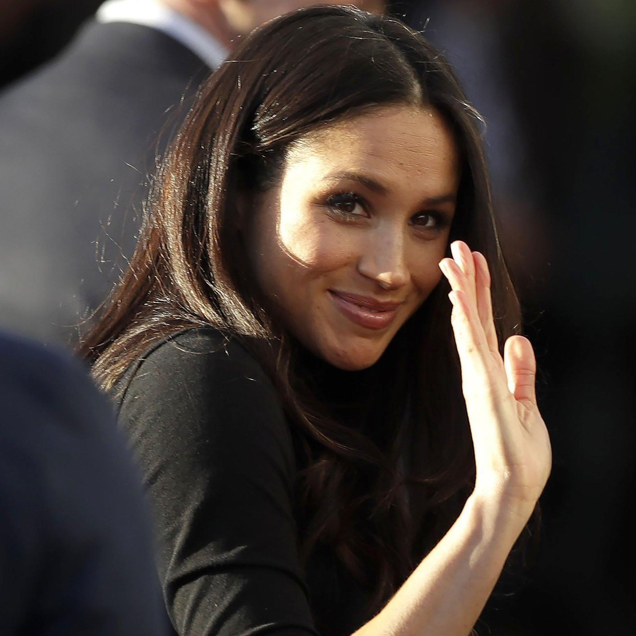 Here's What Meghan Markle Has Said About Having Children