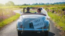 People aren't sure how they feel about this wedding gift that's becoming more and more popular