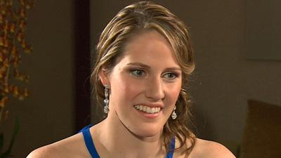 Has Missy Franklin Decided On Which College She Will Attend?