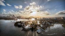 London to Sydney flights step nearer as Qantas runs tests on human impact