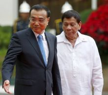 Philippines' Duterte offers China 3rd telecom carrier slot