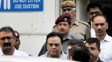 Who is Moin Qureshi, the man who has come to bite the CBI again