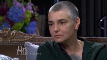 Sinead O'Connor reveals years of physical and sexual abuse from her mother