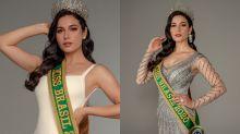 """Julia Gama: """"O título de Miss Brasil intimida e afasta os pretendentes"""""""