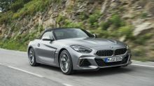 New Z4 takes center stage in BMW lineup for 2018 Paris Motor Show