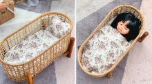 'So clever': Kmart mum transforms plant pot into adorable kids toy