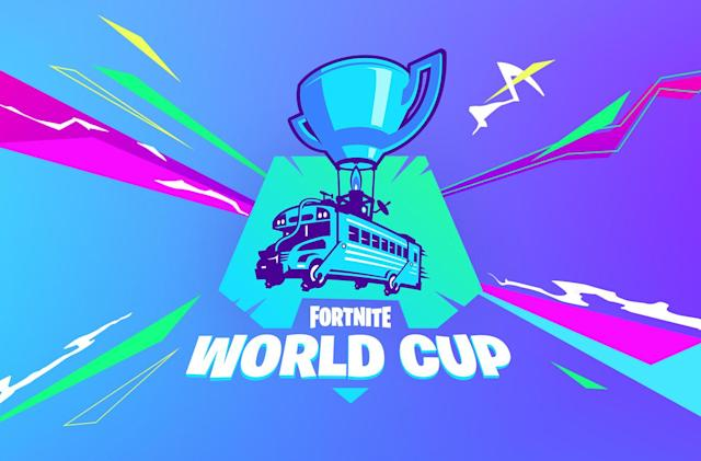 The first 'Fortnite' World Cup Finals begin July 26th