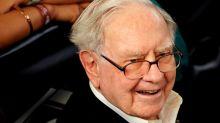 Coronavirus punishes Warren Buffett's equity holdings