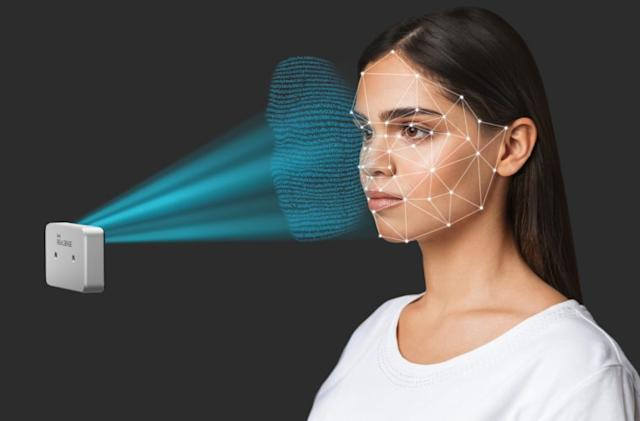 Intel is using its RealSense tech for facial recognition