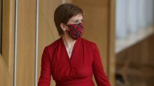 Nicola Sturgeon warns of growing outbreak in Scotland after 23 test positive for Covid-19