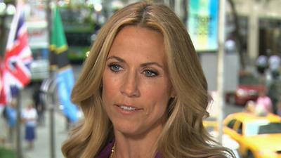 Sheryl Crow: 'Diner' On Broadway Is Going To Be A 'Huge Sensation'