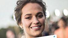 Alicia Vikander is body-shamed as Tomb Raider