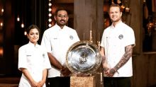 MasterChef 2021 winner Justin Narayan crowned in epic finale