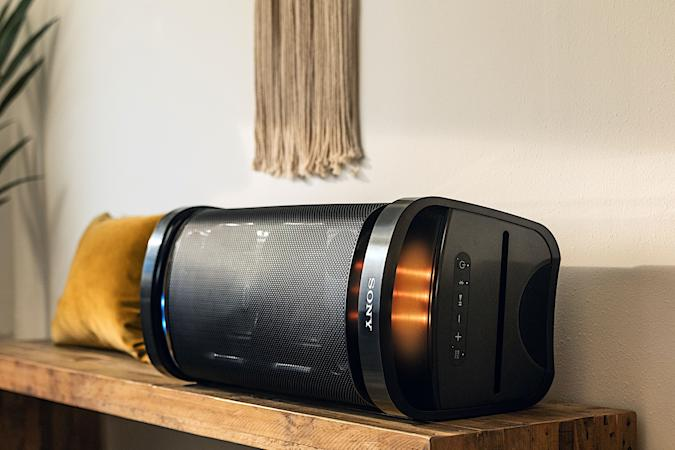 Sony SRS-XP500, SRS-XP700 and SRS-XG500 speakers