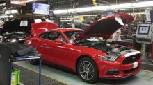 Ford bets on Mustang to power up China profits