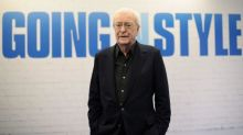 Michael Caine slated over his support for Brexit
