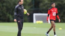 Foot - L1 - Rennes - Julien Stéphan (Rennes) : « Le bilan est très positif »