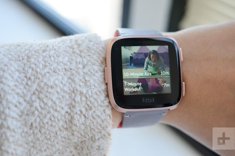 Fitbit Versa versus Fitbit Blaze: Is the new watch worth the