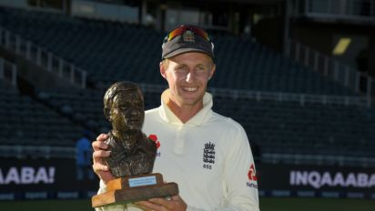 Three things we learned from England's tour of South Africa