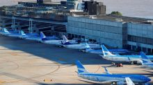Not yet, but soon: Argentina could restart international flights in October, source says