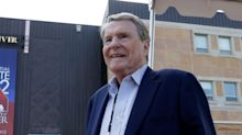 Jim Lehrer, Longtime PBS Anchor, Dies at 85