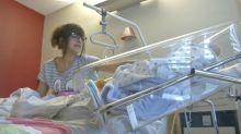 """Violences obstétricales: un label créé afin de distinguer les maternités """"bienveillantes"""""""