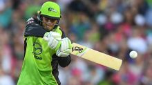 Khawaja looms as BBL key for Thunder