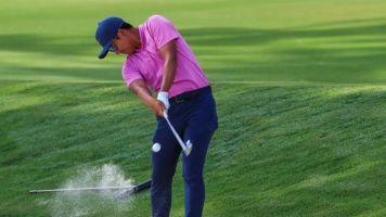El taiwanés Pan Cheng-tsung logra en Hilton Head su primer torneo en el PGA tour