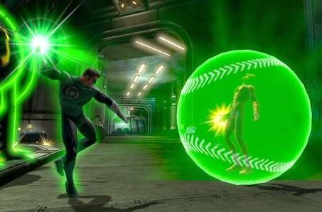 DCUO's Fight for the Light pack available today