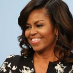 Michelle Obama Talks Dating Barack, Her Royal Faux Pas and Daughter's Prom Night in New Memoir