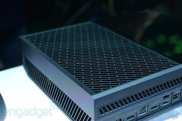 Major Nelson: Xbox One won't support external storage at launch