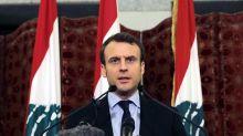 World responds to Lebanon's plight, France's Macron to visit