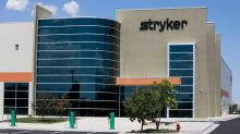 Stryker Plots $4 Billion Takeover — And Its Target Rockets 32%